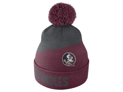 Florida State Seminoles Nike NCAA Champ Pom Knit