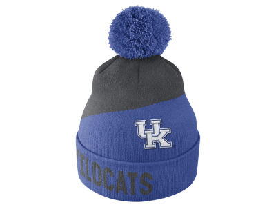 Kentucky Wildcats Nike NCAA Champ Pom Knit