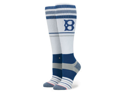 Los Angeles Dodgers Stance MLB Women's Tall Boot Socks