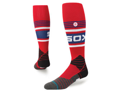 Chicago White Sox Stance MLB Diamond Pro Team Socks