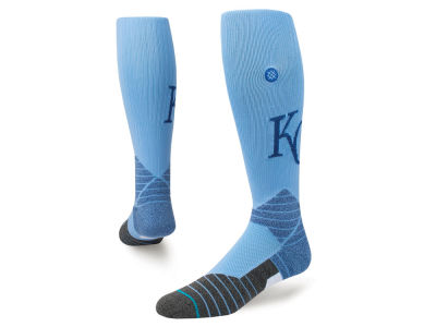 Kansas City Royals Stance MLB Diamond Pro Team Socks