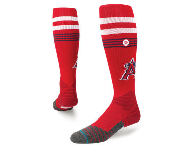 Los Angeles Angels Stance MLB Diamond Pro Team Socks