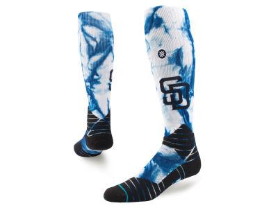 San Diego Padres Stance MLB Diamond Pro Team Socks