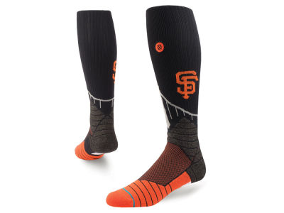 San Francisco Giants Stance MLB Diamond Pro Team Socks