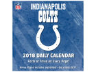Indianapolis Colts Box Calendar Knick Knacks
