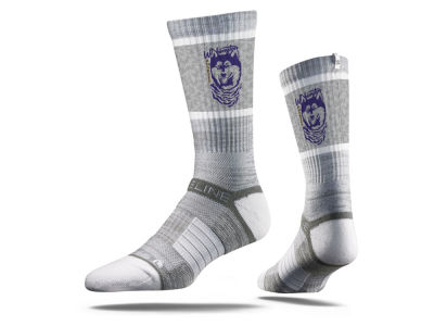 Washington Huskies Strideline NCAA Strideline Crew Socks II