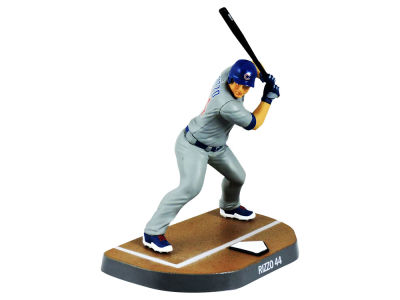 Chicago Cubs Anthony Rizzo 6inch MLB Figure