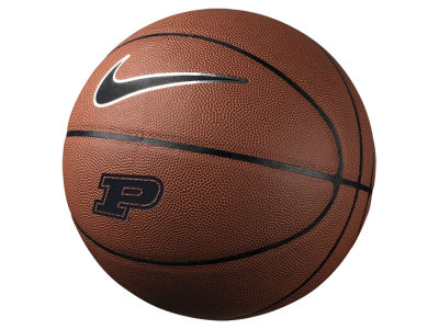 Purdue Boilermakers Nike Replica Basketball - Gen II