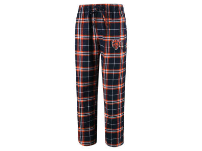 Chicago Bears Concept Sports NFL Men's Huddle Flannel Sleep Pant