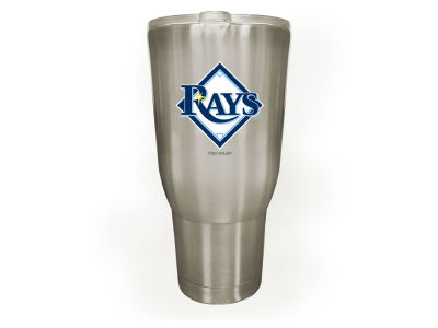 Tampa Bay Rays Memory Company 32oz Stainless Steel Keeper