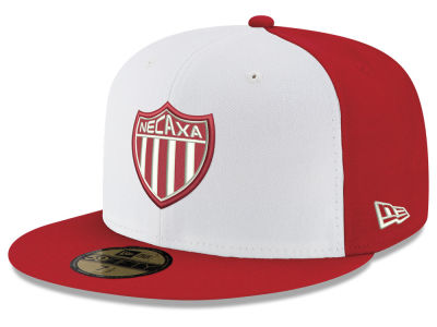 Club Clunec New Era Liga MX 59FIFTY Cap