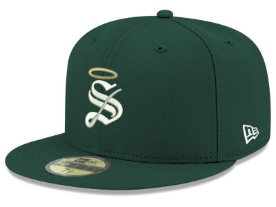 Santos Laguna New Era Liga MX 59FIFTY Cap