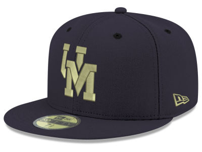 UNAM Pumas New Era Liga MX 59FIFTY Cap