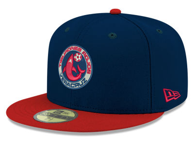 Tiburones New Era Liga MX 59FIFTY Cap