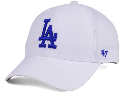 Los Angeles Dodgers '47 MLB Curved '47 MVP Cap