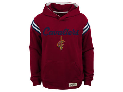 Cleveland Cavaliers Outerstuff NBA Youth Legendary Hoodie
