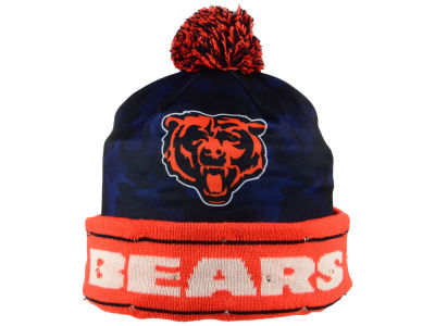 Chicago Bears NFL Light Up Knit