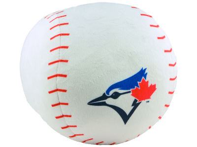 Toronto Blue Jays Plush Sports Ball