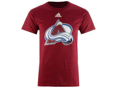 Colorado Avalanche adidas NHL Men's Primary Go To T-Shirt