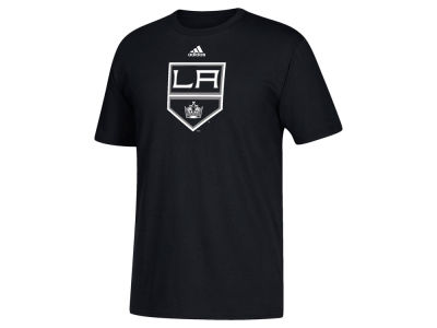 Los Angeles Kings adidas NHL Men's Primary Go To T-Shirt