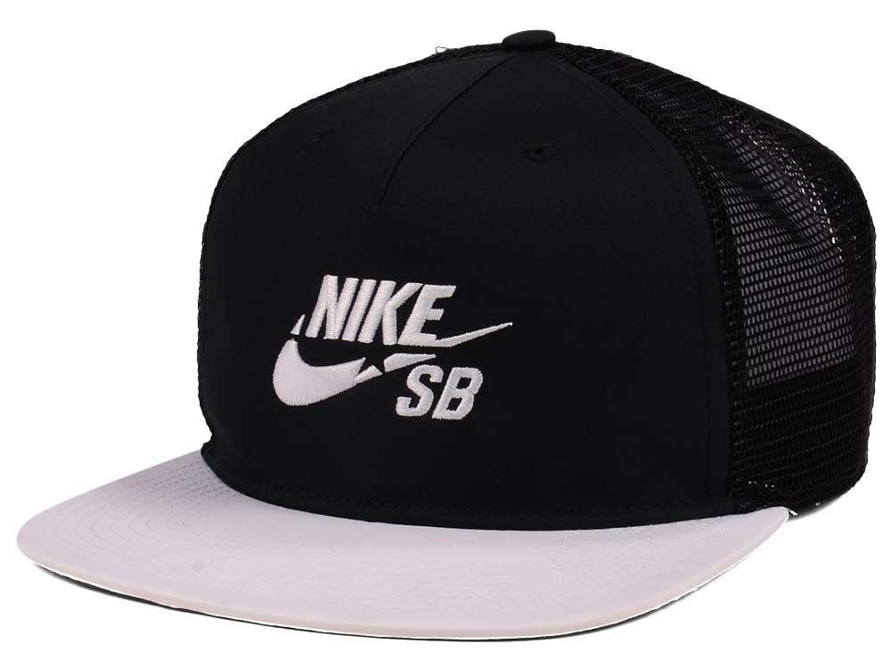 Nike SB Star Trucker Hat  deb000e99b4