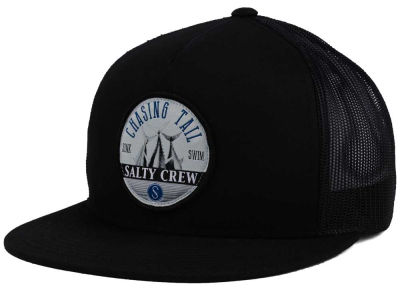 Salty Crew Tails Up Trucker Hat