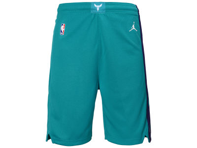 Charlotte Hornets Nike NBA Youth Icon Swingman Short