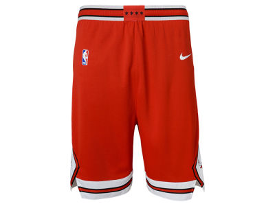 Chicago Bulls Nike NBA Youth Icon Swingman Short