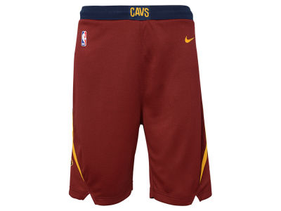 Cleveland Cavaliers Nike NBA Youth Icon Swingman Short