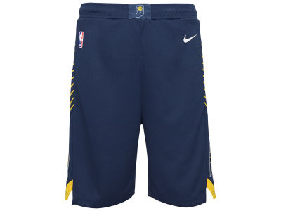 Indiana Pacers Nike NBA Youth Icon Swingman Short