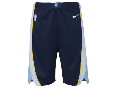 Memphis Grizzlies Nike NBA Youth Icon Swingman Short