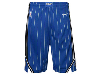 Orlando Magic Nike NBA Youth Icon Swingman Short