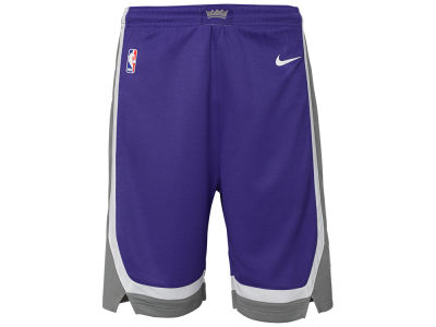 Sacramento Kings Nike NBA Youth Icon Swingman Short