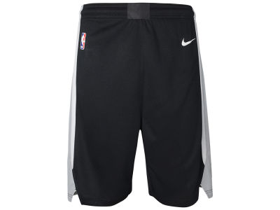 San Antonio Spurs Nike NBA Youth Icon Swingman Short