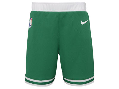 Boston Celtics Nike NBA Toddler Icon Replica Short