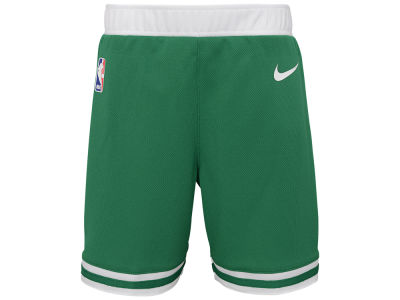 Boston Celtics Nike NBA Kids Icon Replica Short