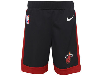 Miami Heat Nike NBA Kids Icon Replica Short
