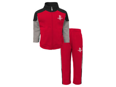 Houston Rockets Outerstuff NBA Toddler One on One Pant Set