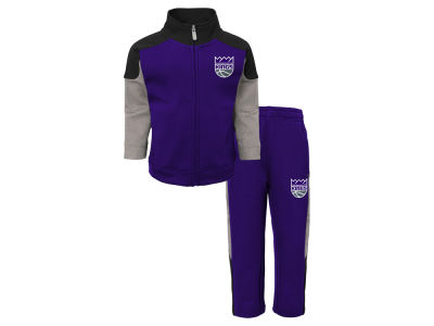 Sacramento Kings Outerstuff NBA Toddler One on One Pant Set