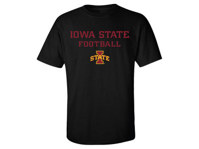 Iowa State Cyclones NCAA Men's Fight Song T-Shirt