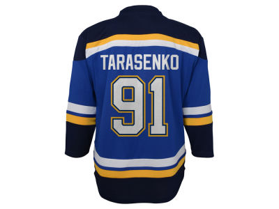 St. Louis Blues NHL Branded NHL Kids Player Replica Jersey
