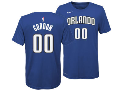 Orlando Magic Aaron Gordon Nike NBA Youth Icon Name and Number T-Shirt
