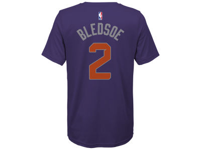 Phoenix Suns Eric Bledsoe Nike NBA Youth Icon Name and Number T-Shirt