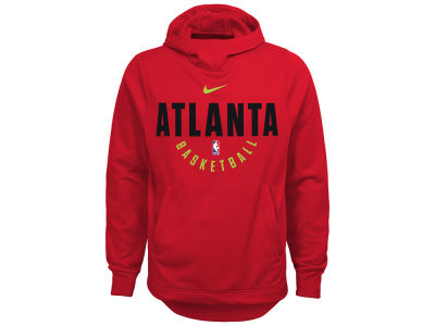 Atlanta Hawks Nike NBA Youth Elite Practice Hoodie
