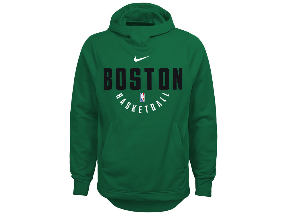 91e52cff nba hoodies nba jerseys; boston celtics nike nba youth elite practice hoodie