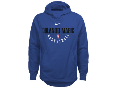 Orlando Magic Nike NBA Youth Elite Practice Hoodie