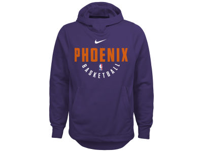 Phoenix Suns Nike NBA Youth Elite Practice Hoodie