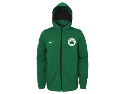 Boston Celtics Nike NBA Youth Showtime Jacket