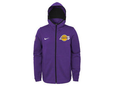 Los Angeles Lakers Nike NBA Youth Showtime Jacket