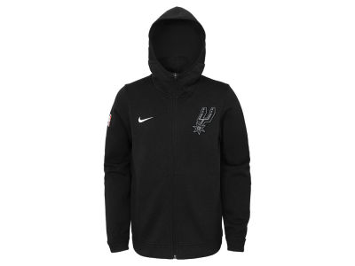 San Antonio Spurs Nike NBA Youth Showtime Jacket